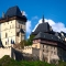 Замок <a href='/europe/czech-republic/cities-regions/central/places/karlstejn/' target='_blank'>Карлштейн</a>